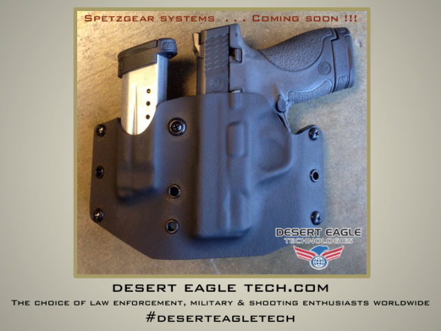 SPETZGEAR SYSTEMS