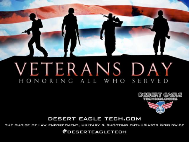 Veterans Day November 11, 2013